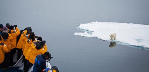 Quark Expeditions Arctic cruise