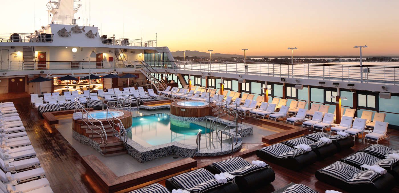 2023 Europe & North America Collection, Oceania Cruises