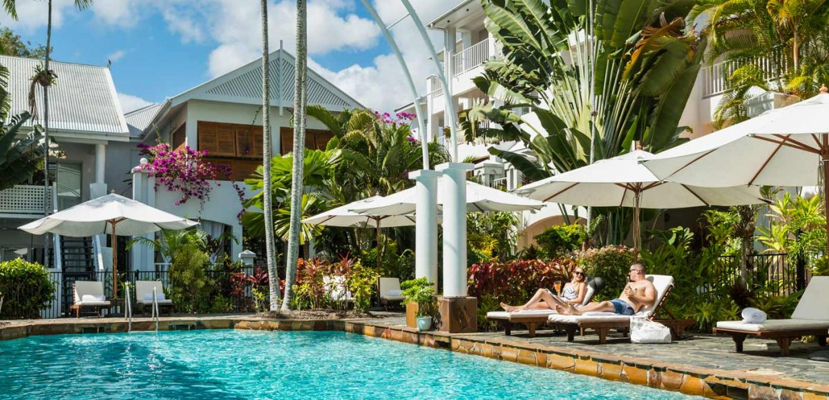 The Reef House Boutique Hotel & Spa