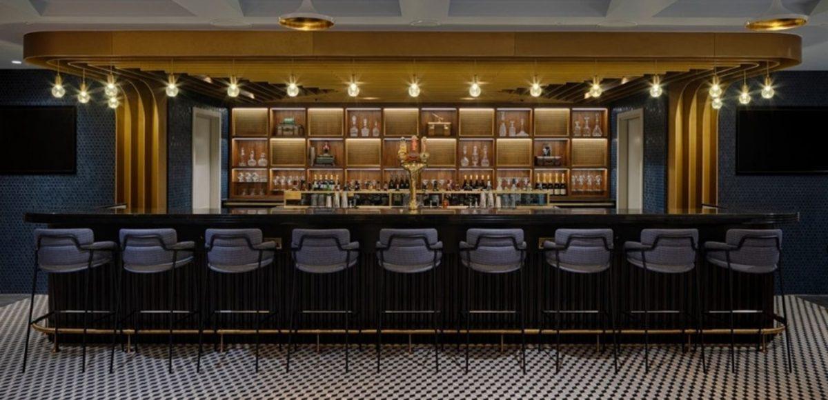 American Express Heathrow Centurion Lounge