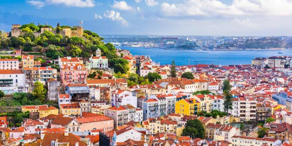 best LGBT travel destinations