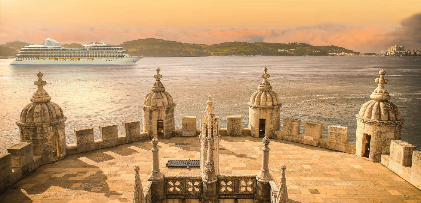 Oceania Cruises, 2023 Europe & North America Collection